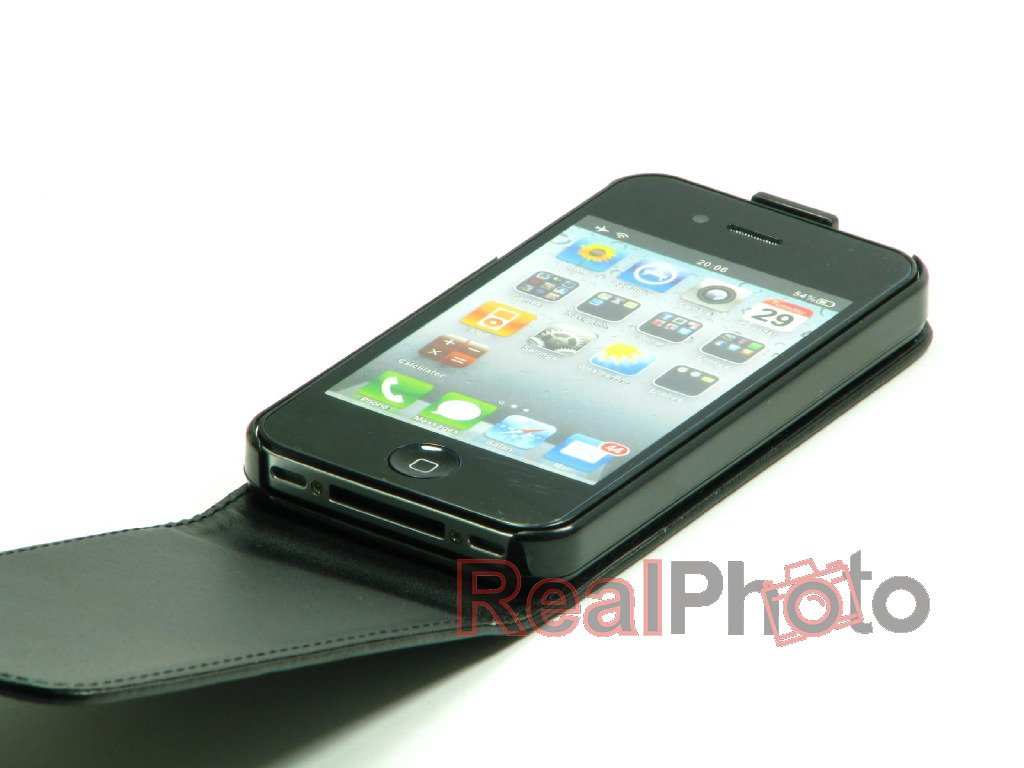 etui apple iphone 4
