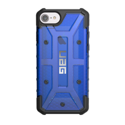 [EOL] UAG Plasma - protective case for iPhone 6s / 7/8 (blue transparent)