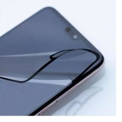 3MK FlexibleGlass Max iPhone 6/6S czarny/black