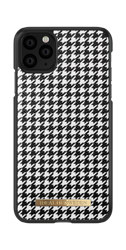 Etui Apple iPhone 11 Pro Max iDeal of Sweden Houndstooth