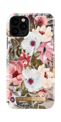 Etui Apple iPhone 11 Pro iDeal Of Sweden Sweet Blossom