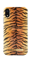 Etui Apple iPhone XR iDeal Of Sweden Sunset Tiger