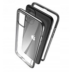 Etui SUPCASE UB ELECTRO SLIM Apple iPhone 11 BLACK