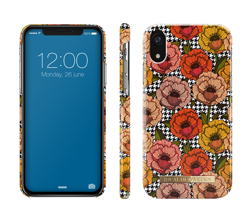 Etui iDeal Of Sweden iPhone XR Retro Bloom