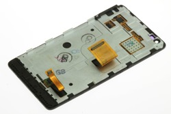 ORIGINAL LCD DISPLAY Nokia Lumia 900 Touch Black Grade A