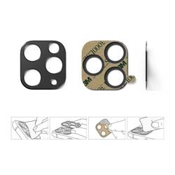 RINGKE Camera Styling Apple Iphone 11 Pro Black Black