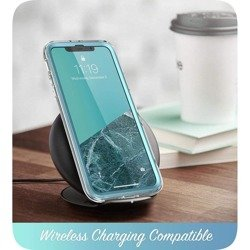 SUPCASE Cosmo Apple Iphone 11 Pro Max Ocean Blue Case