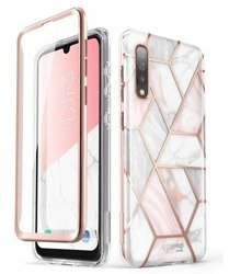 SUPCASE Cosmo Samsung Galaxy A50 / A30s Marble Pink Case