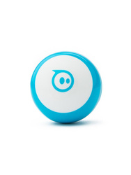 Sphero Mini - educational robot with application (blue)