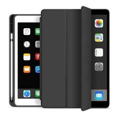 TECH-PROTECT Sc Pen Ipad 10.2 2019 Black Black Case