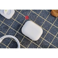 TECH-PROTECT Set Apple Airpods Pro White Case