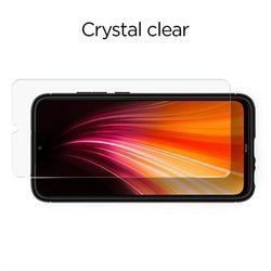 Tempered Glass SPIGEN Glas.tr Slim 2-pack Xiaomi Redmi Note 8 8t Note 7 7 Pro