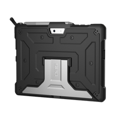UAG Metropolis - protective case for Microsoft Surface Go (black)