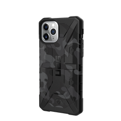 UAG Pathfinder - protective case for Apple iPhone 11 Pro (midnight camo)