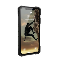 UAG Pathfinder - protective case for Apple iPhone 11 (forest camo)