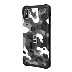UAG Pathfinder - protective case for iPhone Xs Max (artic camo)