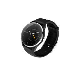 Withings Move ECG ECG smartwatch black
