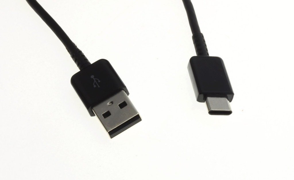 Oryginalna ŁADOWARKA SAMSUNG Fast Charging EP TA200 + Kabel USB C