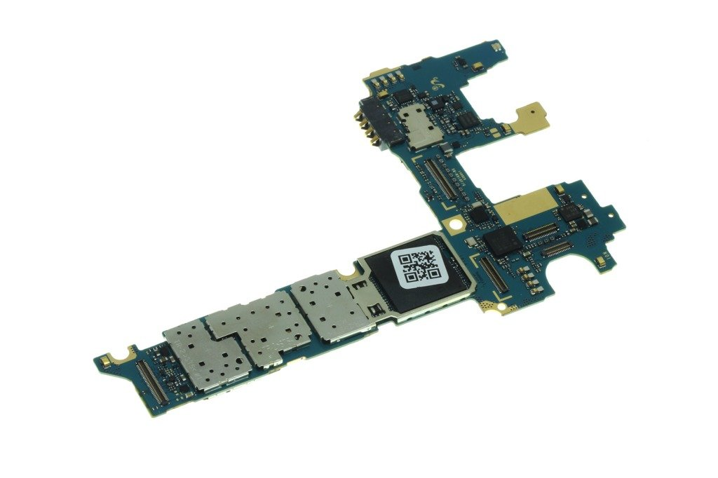 Nowoczesna architektura Oryginalna PŁYTA GŁÓWNA SAMSUNG Galaxy Note 4 N910F - ✅ 4GSM.PL DQ93