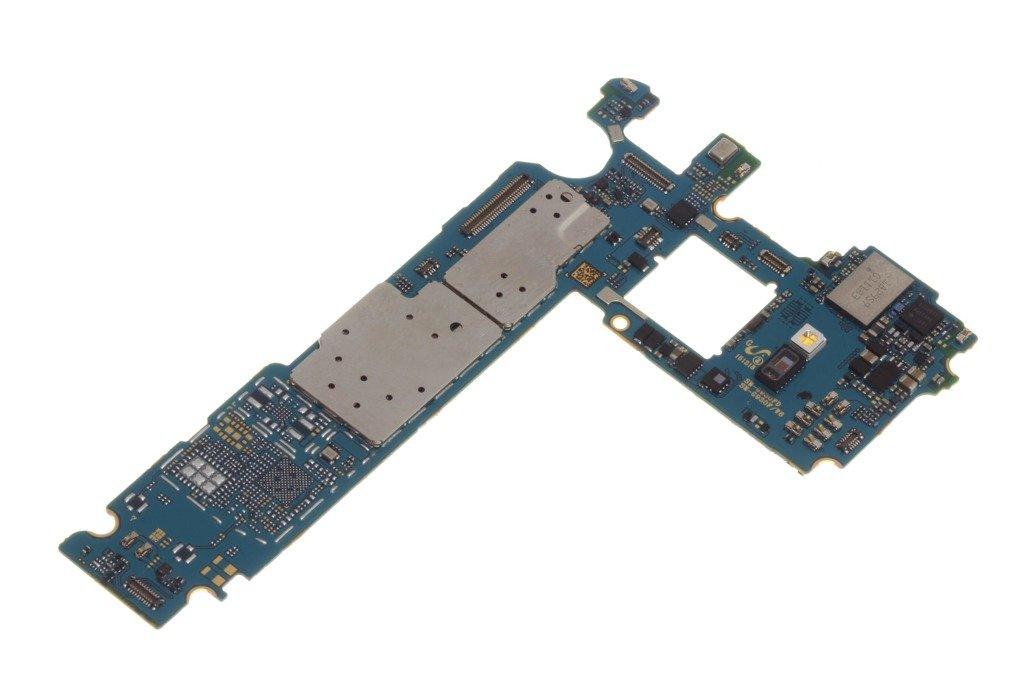 W superbly Oryginalna PŁYTA GŁÓWNA SAMSUNG Galaxy S7 G930F - ✅ 4GSM.PL MB99