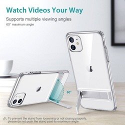 ESR AIR SHIELD BOOST IPHONE 11 CLEAR