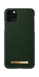 Etui Apple iPhone 11 Pro Max iDeal Of Sweden Saffiano Green