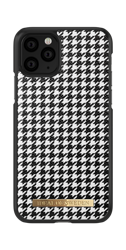 Etui Apple iPhone 11 Pro iDeal of Sweden Houndstooth