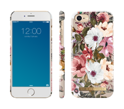 Etui Apple iPhone 6 6s 7 8 iDeal Of Sweden Sweet Blossom