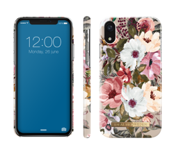 Etui Apple iPhone XR iDeal Of Sweden Sweet Blossom