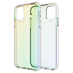 Etui GEAR4 D3O Crystal Palace  - obudowa ochronna do iPhone 11 Pro Max (Iridescent)
