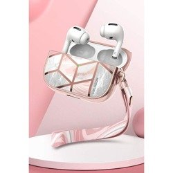 Etui SUPCASE Cosmo Apple Airpods Pro Marble Marmurkowe Case