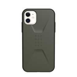 Etui UAG Apple iPhone 11 Civilian Zielony Case