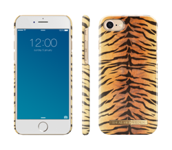 Etui iDeal Of Sweden iPhone 6 6s 7 8 Sunset Tiger