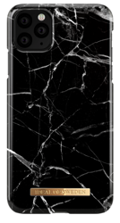 Etui iPhone 11 Pro Max iDeal Of Sweden Black Marble