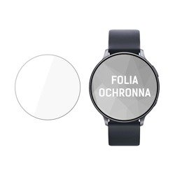 FOLIA OCHRONNA 3MK CURVED ARC GALAXY WATCH ACTIVE 2 44MM