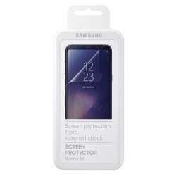 FOLIA OCHRONNA SAMSUNG SCREEN PROTECTOR GALAXY S8+ PLUS