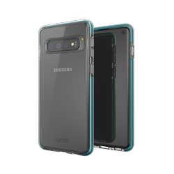 GEAR4 D3O Piccadilly - obudowa ochronna do Samsung S10 (teal)