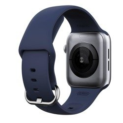 PASEK TECH-PROTECT GEARBAND APPLE WATCH 1/2/3/4/5 (42/44MM) BLUE NIEBIESKI