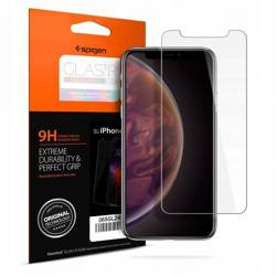 SZKŁO HARTOWANE SPIGEN SGP GLAS.TR SLIM HD APPLE IPHONE XR