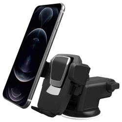 TECH-PROTECT DASH & WINDSHIELD CAR MOUNT BLACK