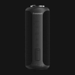 Tronsmart Element T6 Plus Upgraded 40W Bluetooth Speaker Black