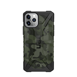 UAG Pathfinder - obudowa ochronna do Apple iPhone 11 Pro (forest camo)
