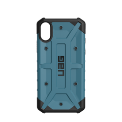 UAG Pathfinder - obudowa ochronna do iPhone X/Xs (slate)
