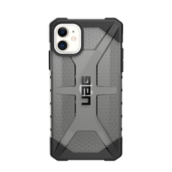 UAG Plasma - obudowa ochronna do Apple iPhone 11 (ash)