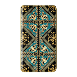 iDeal of Sweden - powerbank 5000mAh (baroque ornament)